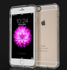 Clear IPhone case,Drop Protection,IPhone 6 case,IPhone 6s case,iPhone 6 Plus Case,