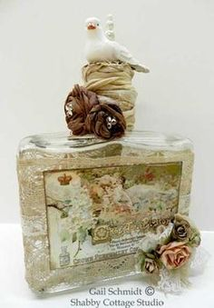 Altered Bottle Kit   Your Price: $30.00