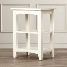 Found it at AllModern - Arundell End Table