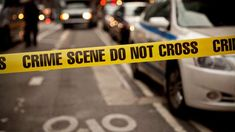 crime scene do not cross - Jayson Photography/Getty images