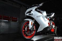 Ducati 848 EVO! Ducati 848 Evo, Motor Car, Motor Vehicle, Ducati Motorcycles, Super Sport, Future Car, Bike Life, Sport Bikes, Cool Bikes