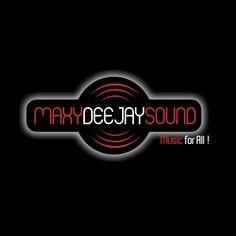 Logo Services Maxydeejaysound