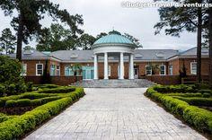 Coastal Carolina University - near Myrtle Beach, SC