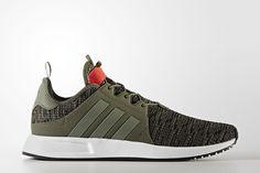Adidas X_PLR 'Major Green'
