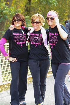 2012 Avon Walk for Breast Cancer: Charlotte
