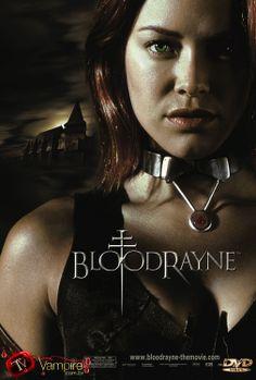 blood rayne | TV Vampire: BloodRayne 1 Online