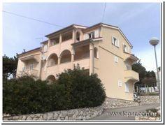 Lopar.uk   Apartment Creshendo - island Rab - Hrvatska   Privat accomodation