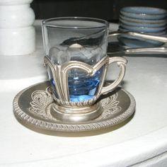 Turks thee serviesje * SALE * SALE * SALE * www.detijdvantoen.net Brocante & Styling