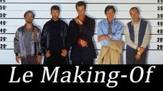 the making of usual suspects Watch, Music, Youtube, Movie Posters, Movies, 2016 Movies, Clock, Film Poster, Films