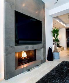 12 best tv above the bioethanol fireplace images bioethanol rh pinterest com