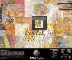 National Geologic Map Database Gets a Face Lift | Science Features