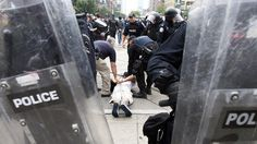 1000 people detained during Toronto G20 summit & kept at 'Torontonamo Bay' can sue police http://ift.tt/1SCpICO   Ontarios top court has granted class action status to over 1000 protesters detained by police during the 2010 G20 summit. Plaintiffs say they were treated worse than animals in a zoo at a makeshift detention center dubbed Torontonamo Bay.Read Full Article at RT.com Source : 1000 people detained during Toronto G20 summit & kept at Torontonamo Bay can sue police  The post 1000…