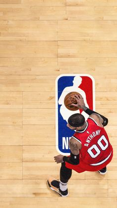 Portland Trailblazers Carmelo Anthony Wallpaper #StayMel00 Basketball Posters, Basketball Art, Basketball Pictures, Carmelo Anthony Wallpaper, All Nba Players, Jordan Logo Wallpaper, Basketball Jones, Photographie Indie, Nba Pictures