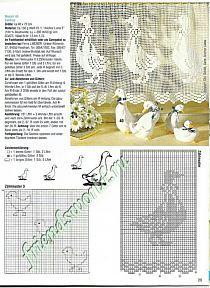 Filet Crochet Charts, Crochet Motifs, Crochet Quilt, Crochet Home, Crochet Doilies, Crochet Stitches, Crochet Baby, Knit Crochet, Crochet Patterns