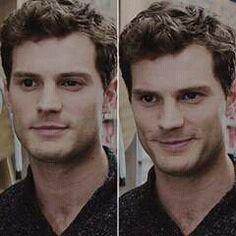 Mr Grey 😍 beautiful him so much Dornan shades of Grey ❤ Jamie Dornan, Fifty Shades Movie, Fifty Shades Trilogy, Mr Grey, Christian Grey, Hot, Fifty Shades Of Grey, Dakota Johnson, Tony Stark