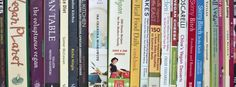 There are hundreds of great vegan cookbooks. Here are the best ...