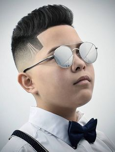 90+ Cool Haircuts for Kids for 2020 - Ideas for Life