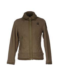 Blauer Jacket - Men Blauer Jackets online on YOOX United Kingdom