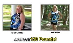 weight loss before after photos joan minnery