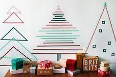 árboles de navidad creativos 26 » Vivir Creativamente