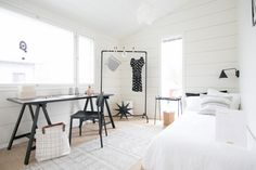 You searched for Ystäväni talo - Modernisti kodikas Grand Designs, Cottage Style, Minimalist Design, Contemporary, Modern, Kids Bedroom, Cribs, Sweet Home, House Design