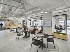 Civis Analytics Offices - Chicago - Office Snapshots