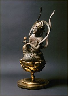 """In the monastery of your heart, you have a temple where all Buddhas unite."" ~ Milarepa <3 lis"