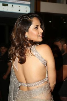 Indian TV Actress Anasuya At Sakshi Excellence Awards - Beautiful Indian Actress  IMAGES, GIF, ANIMATED GIF, WALLPAPER, STICKER FOR WHATSAPP & FACEBOOK