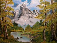 Nature Painting