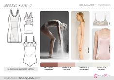 See the #new forecasting #fashion trends about Bourgeoise, Flamboyant, Impression, Survivalist SS17 | Womenswear| Development | Jersey, #Fashion & Product development ai CAD with 5forecastore.