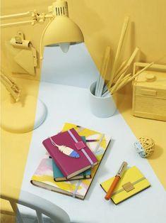 art direction | desk still life photography