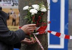 El Estado Islámico reivindica los atentados de París, que se cobran 127 muertos - Yahoo Noticias España