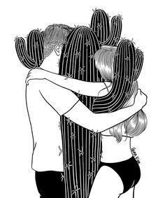 Love Hurts 너와 가까워질수록 더 힘들어