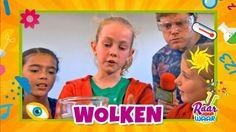 Wolken maken. Kinderboekenweek 2015 | Raar maar waar Science For Kids, Education, Youtube, Clouds, Chemistry, Teaching, Training, Educational Illustrations, Learning