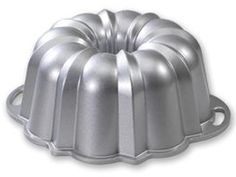 Nordic Ware Original Platinum Collection Bundt Pan Nordic Ware new 3600 1995 20 used new from the Most Wished For in Cake Pans list for authoritative information on this products current rank Bundt Cake Pan, Cake Pans, Bundt Pans, Nordic Ware Bundt Pan, Festive Bread, Pistachio Cake, Americas Test Kitchen, Frozen Desserts, Bakeware