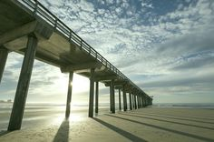 Photo Prints Available. Visit my website and have a look around, Thanks, Joe. Scripps Pier © Joseph S. Giacalone