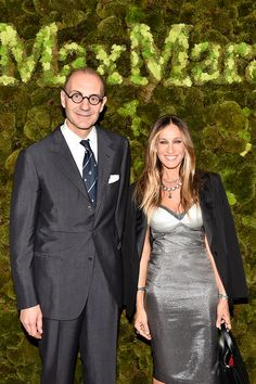 Sarah Jessica Parker Approves: The New Whitney Is Sleek and Sexy