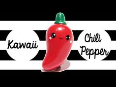 ^__^ Chili Pepper! Kawaii Friday 170 - YouTube