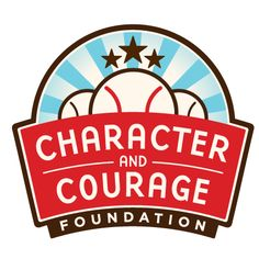 Character and Courage Foundation logo. More info at: http://www.characterandcourage.org