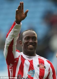 Roy Keane has given his blessing for Dwight Yorke to return to international duty. The striker is likely to be away for more than a week for Trinidad and Tobago's World Cup qualifiers. Dwight Yorke, Sunderland Afc, Roy Keane, Laws Of The Game, World Cup Qualifiers, Association Football, Most Popular Sports, Arsenal Fc, Fifa