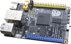 There was a time when development boards were really hard to get for individuals with companies not wanting to waste their time with hobbyists, but the System On A Chip, Development Board, Linux, Ali, Core, Boards, Android, Board, Planks