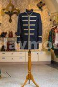 Китель мужской (MJK-001) - Дом Русской Одежды