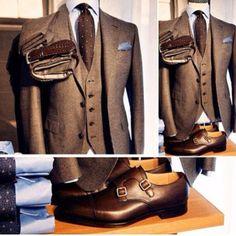 Men Casual Fashion Trends... | Raddest Looks On The Internet http://www.raddestlooks.net