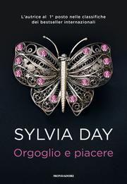 Orgoglio e piacere ebook by Sylvia Day