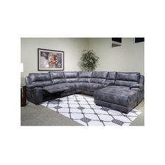 Très Chic! What A Cute Sectional! Madison 2 Pc. Sectional | Weekends Only  Furniture And Mattress | Sectionals | Pinterest | Living Room Furniture