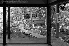 Zen Garden Walkway (b)