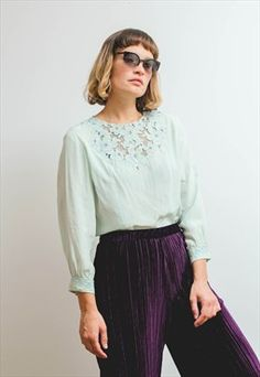 Shop new labels, independent brands & vintage from around the world. Open a boutique to sell your own designs. Opening A Boutique, Silk Blouses, Lace Skirt, Asos, Skirts, Vintage, Shopping, Things To Sell, Design