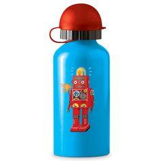Drinkbeker robot