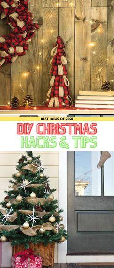 Best DIY Christmas Decoratıon 2020 #diychristmas Christmas Hacks, Christmas Projects, Holiday Crafts, Christmas Tree, Holiday Decor, Salads, Christmas Decorations, Inspiration, Teal Christmas Tree