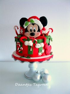 Mickey's Christmas Shared by Where YoUth Rise